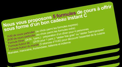 Connu Les Bons Cadeaux YU35